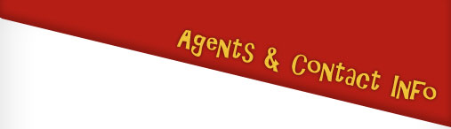 Actress Jamie Newell's Agents and Contact Info